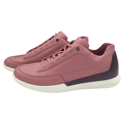 Bally sneaker Leather