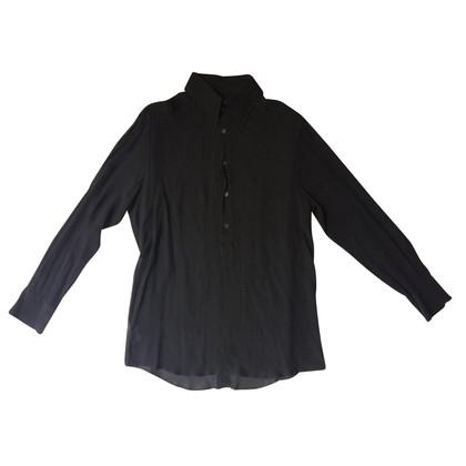 Dolce & Gabbana Zijde Georgette shirt