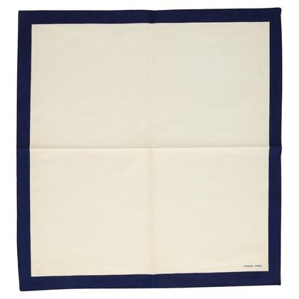 Hermès cloth