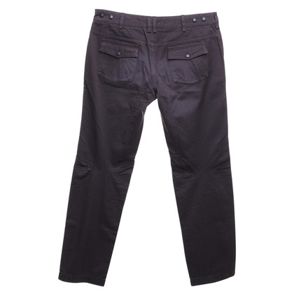 Drykorn Jeans in marrone scuro