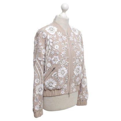 Needle & Thread Blouson with embroidery