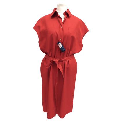 Hermès shirtwaist