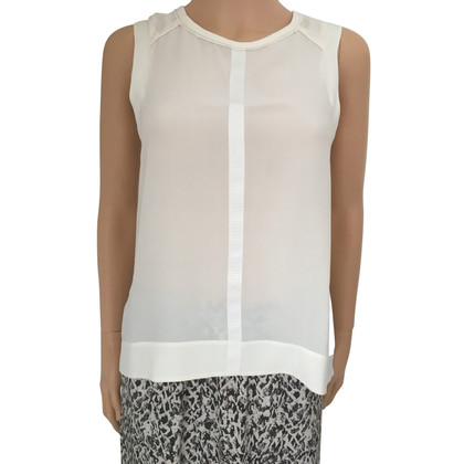 Comptoir des Cotonniers silk blouse