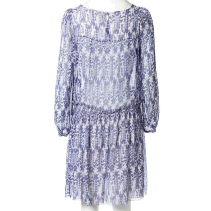 Isabel Marant Etoile zijden jurk
