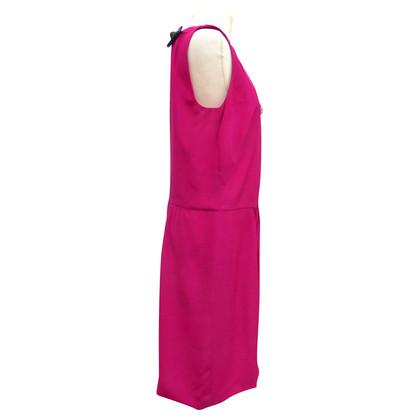 Akris Silk dress