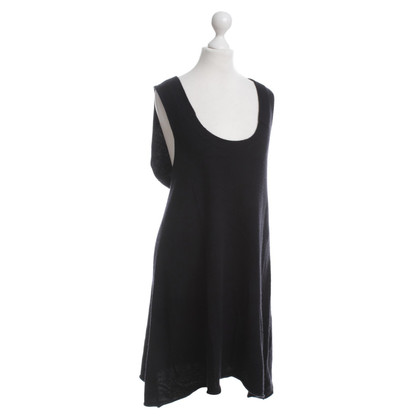 Alexander Wang Cashmere dress in black