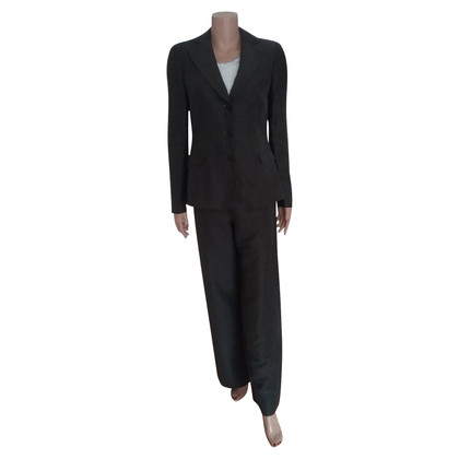 Giorgio Armani Striped trousers suit