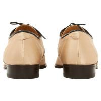Lanvin Chaussures à lacets