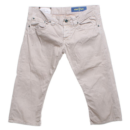 Dondup trousers in beige