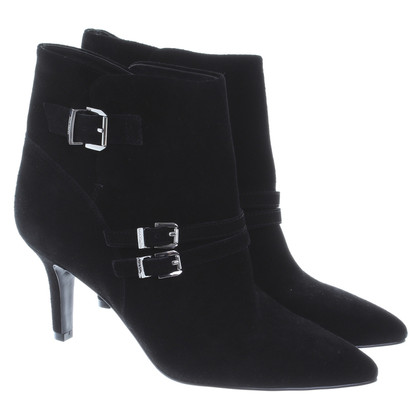 Max & Co Ankle boots in black