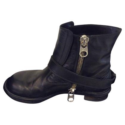 Chloé bottes