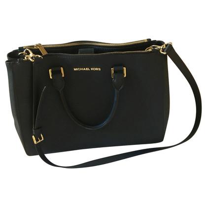Michael Kors Michael Kors handbag leather
