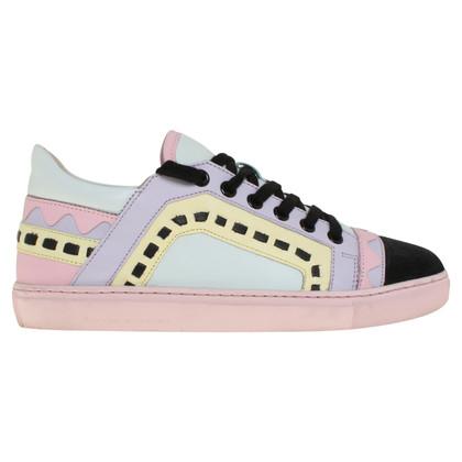 Sophia Webster  Sneakers in multicolor