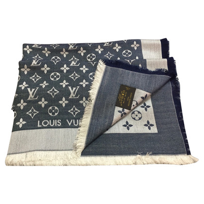 Louis Vuitton Cloth with monogram pattern
