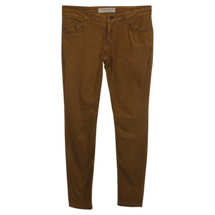 Drykorn trousers made of velvet
