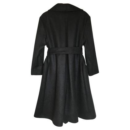 Vivienne Westwood Coat of wool-alpaca mix