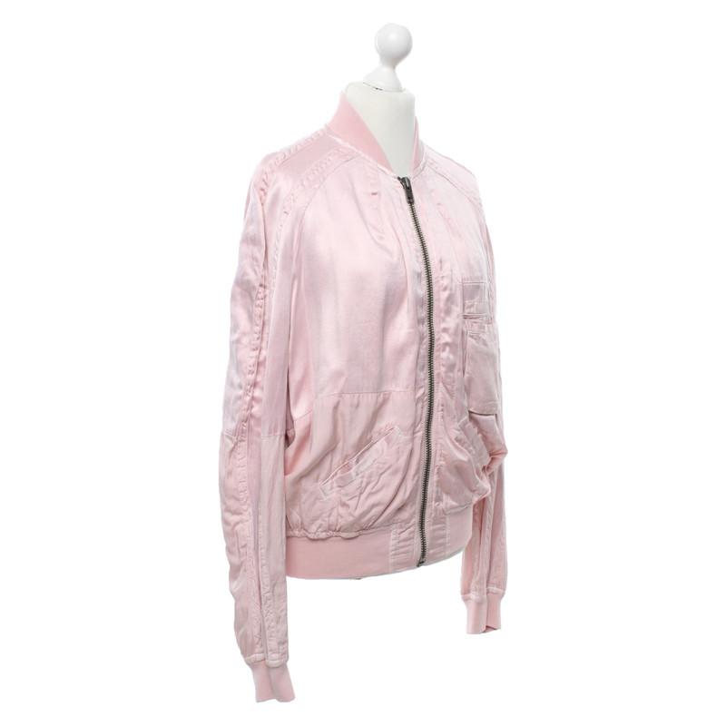 In Pink Second Hand Ackermann Rosa Haider Jackemantel FcKl1J
