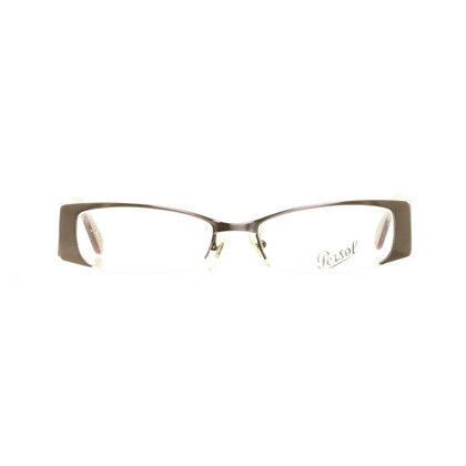 Persol Halbgerahmte Brille