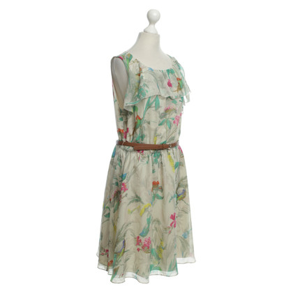 Ted Baker Dress with a floral pattern