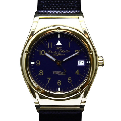"Iwc ""Engineer 18k Solid Gold"""