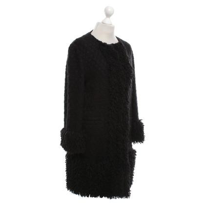 Dolce & Gabbana Cappotto in nero