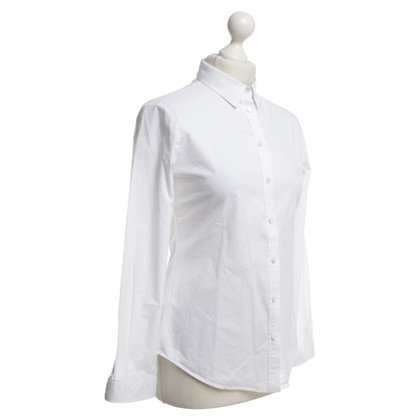 Burberry Blouse in het wit