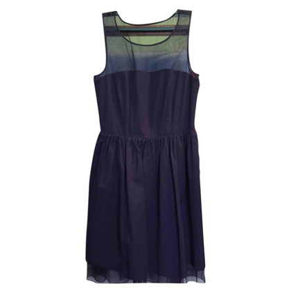 Max & Co Blue dress