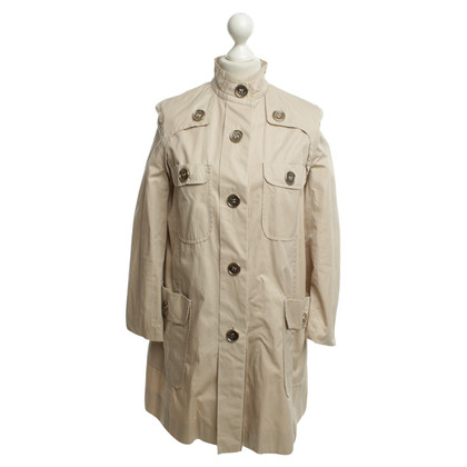 By Malene Birger Coat in beige