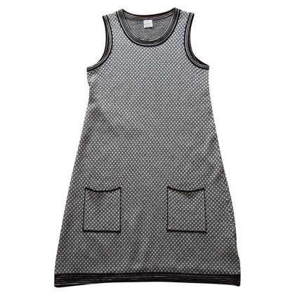 FTC Knit dress from cashmere / Lyocell