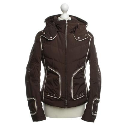 Bogner Down jacket in Brown