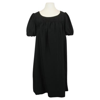 Sandro Sandro dress black