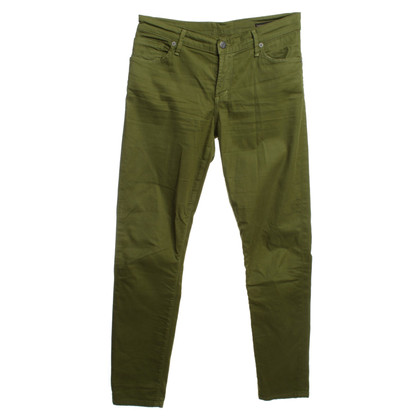 Citizens of Humanity Jeans in green