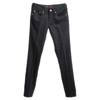 Other Designer Jacob Cohen - trousers in dark gray