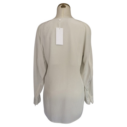 Maison Martin Margiela Zijden blouse