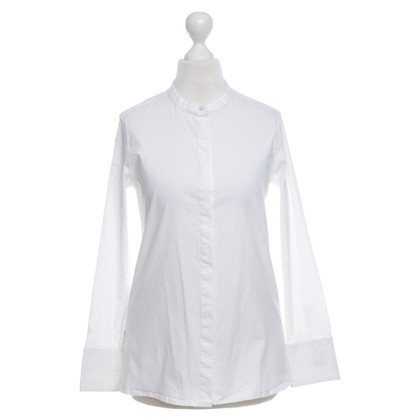 Max Mara Blouse in White