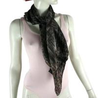 Escada silk scarf