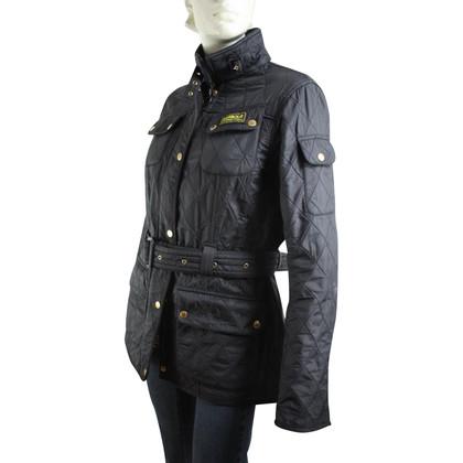 Barbour Gewatteerd jasje