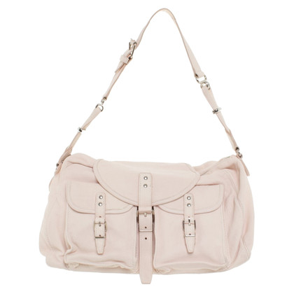Balenciaga Bag in Nude
