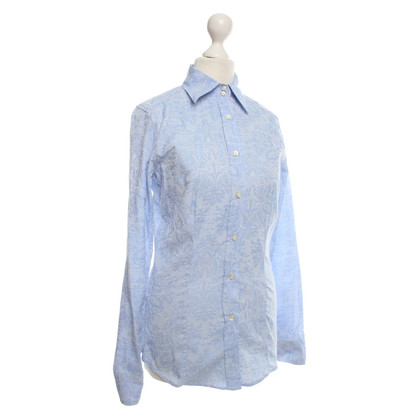 Etro Blouse with floral pattern