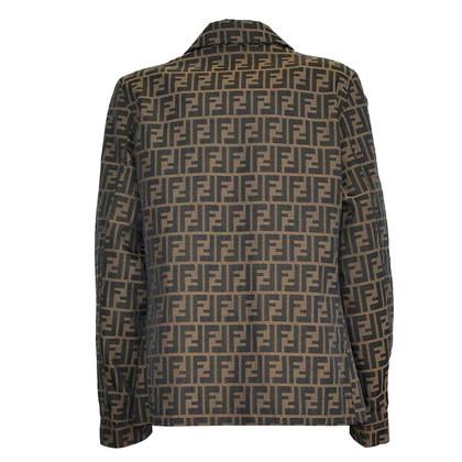 Fendi Vintage jas