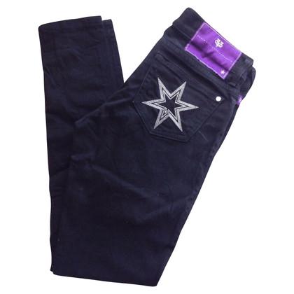 Victoria Beckham jeans neri