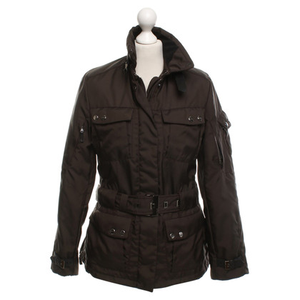 Mabrun Jacket in brown