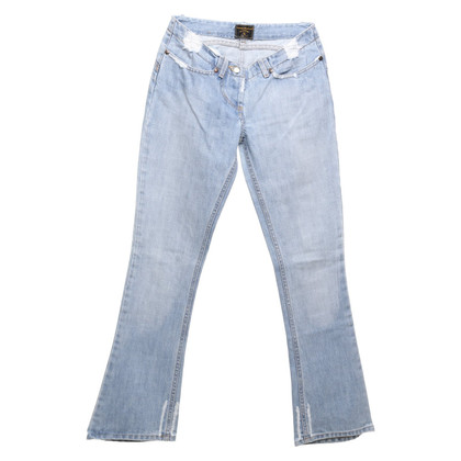 Vivienne Westwood Jeans in light blue