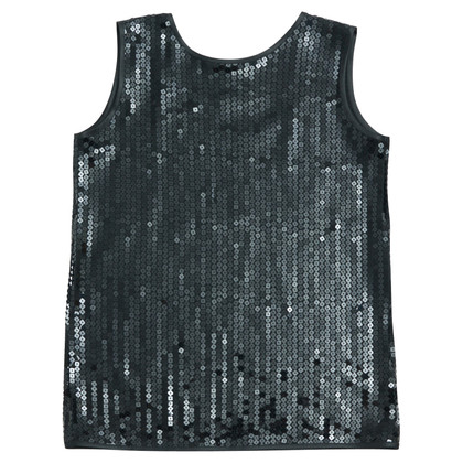 Yves Saint Laurent Tank Top