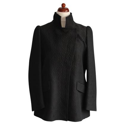 Dries van Noten Black blazer