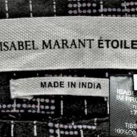Isabel Marant Etoile Lichte zomer broek