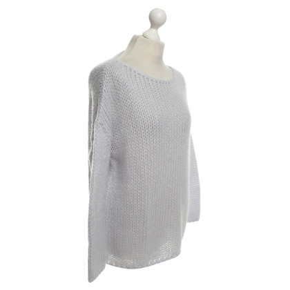 Max & Co Knitted sweater in lilac