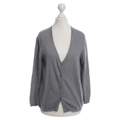 Miu Miu Wolljacke in Grau