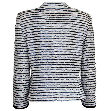Giorgio Armani Sequins jacket
