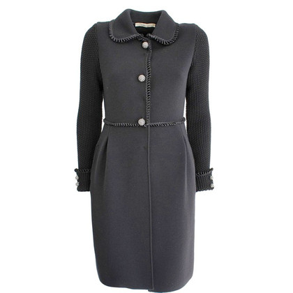 Blumarine Wool coat